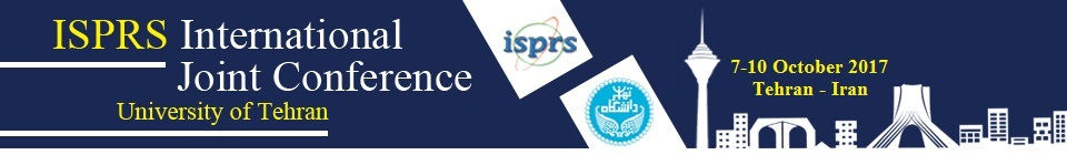 ISPRS International Joint Conference
